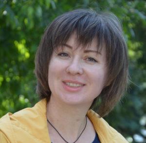 Галина Геннадьевна